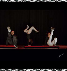 FTT-Rencontres de danses urbaines - Abderzak Houmi